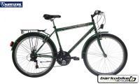 Kenzel Spirit 500 férfi városi kerékpár