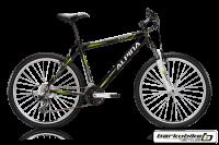 ALPINA ECO M20 Black Green