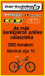 Barkobike Kerékpár Szaküzlet és Szerviz