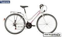 Kenzel Fresh női kerékpár