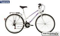 Kenzel Trekking 900 városi kerékpár